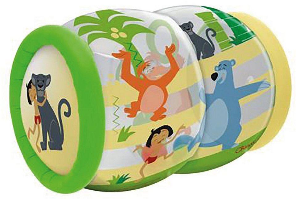 Chicco® Aufblasbares Bewegungsspielzeug, »Disney baby, Disney Das Dschungelbuch Musical Roller«