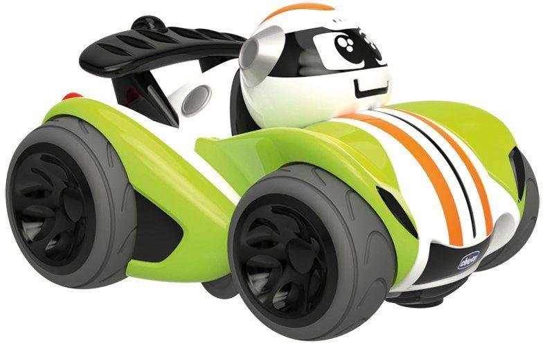 Chicco® RC Auto mit Licht und Soundfunktion, »Robo Chicco« in grün
