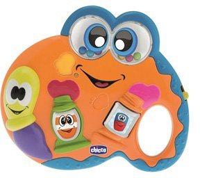 Chicco® Elektronisches Spielzeug mit Licht und Soundfunktion, »Baby Senses Annette die Malpalette«