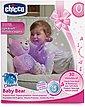 Chicco Kuscheltier »First Dreams Baby Bär, Rosa«, mit Lichtprojektion und Soundfunktion, Bild 3