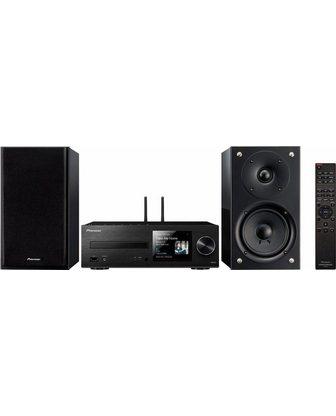 PIONEER »X-HM76« garso sistema (BluetoothWLANL...
