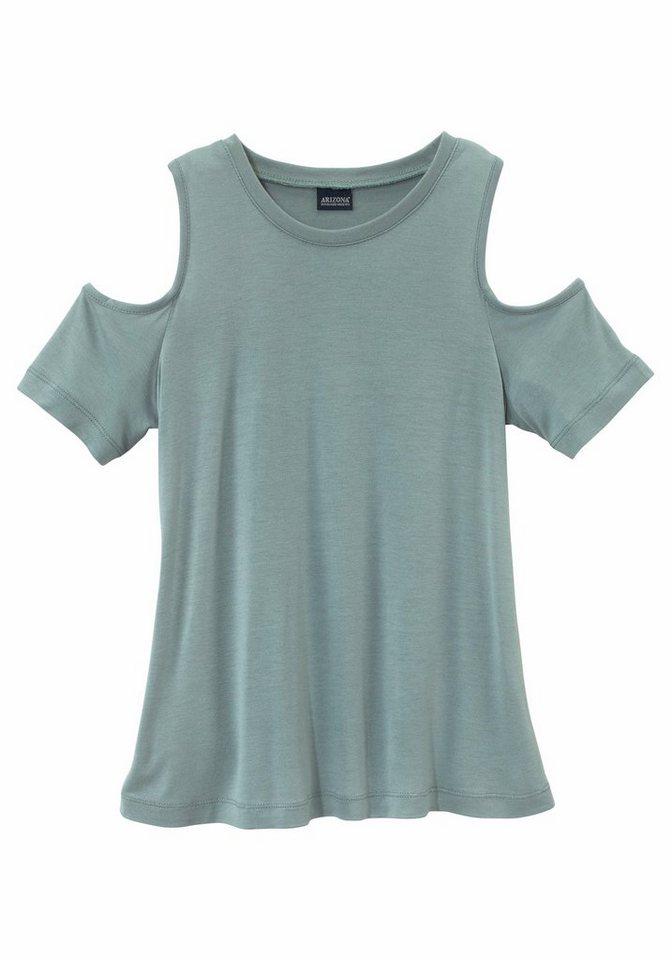 Arizona T-Shirt in mint