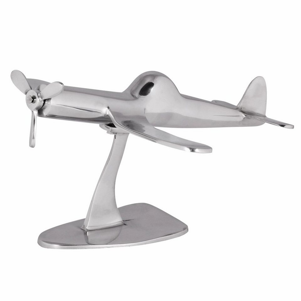 Home affaire deko flugzeug airplane kaufen otto for Home affaire deko