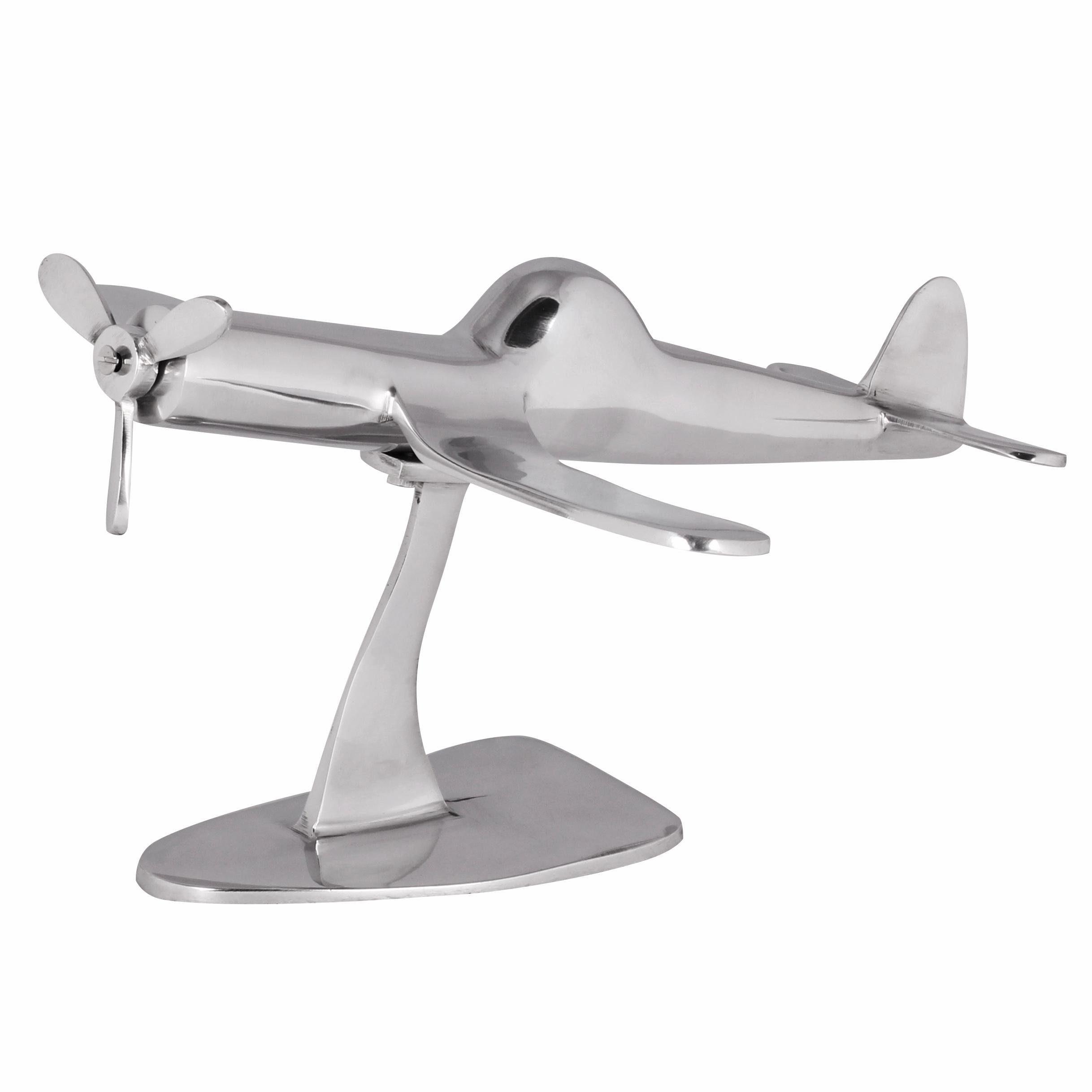 Home affaire Deko Flugzeug »Airplane«