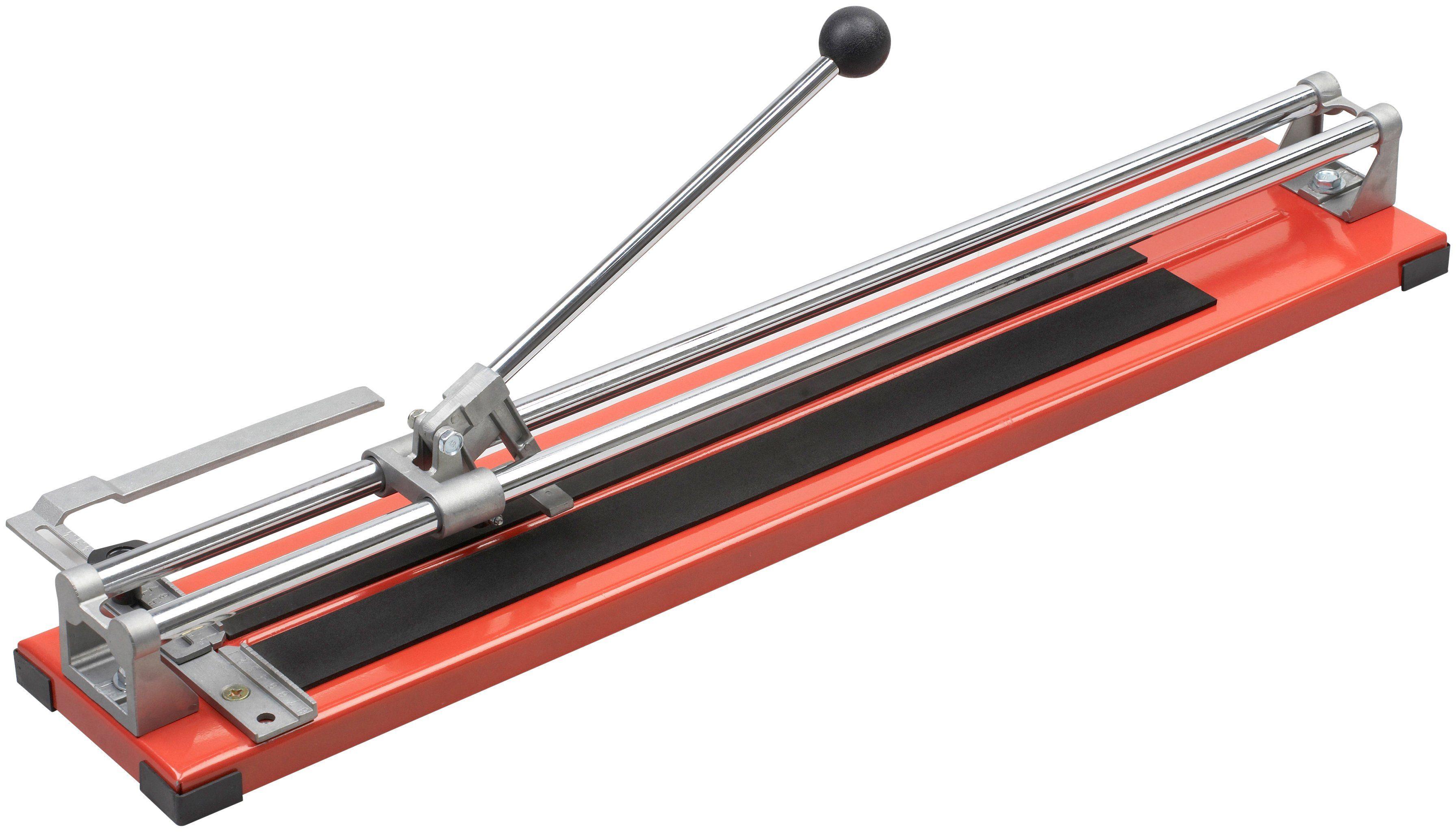 MEISTER Fliesenschneidmaschine »800 mm«