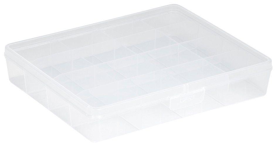Sunware Aufbewahrungsbox »Sortierbox«, 2er Set