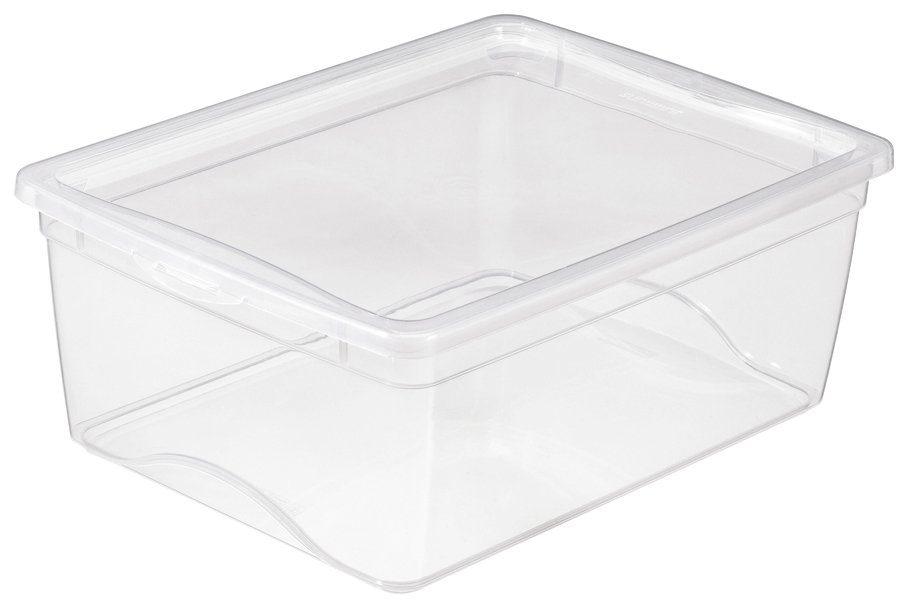 Aufbewahrungsbox »18 Liter«, 2er Set
