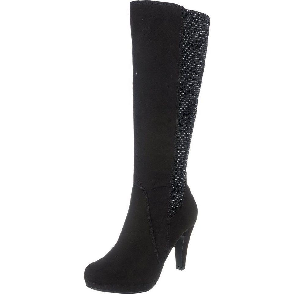 MARCO TOZZI Taggia Stiefel in schwarz Modell 2