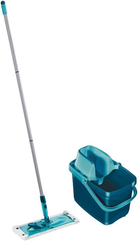Bodenwischer »Set Combi Clean XL« in grün