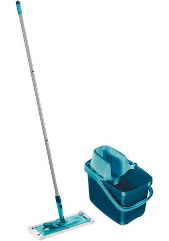 LEIFHEIT Grindų šluota »Set Combi Clean XL«