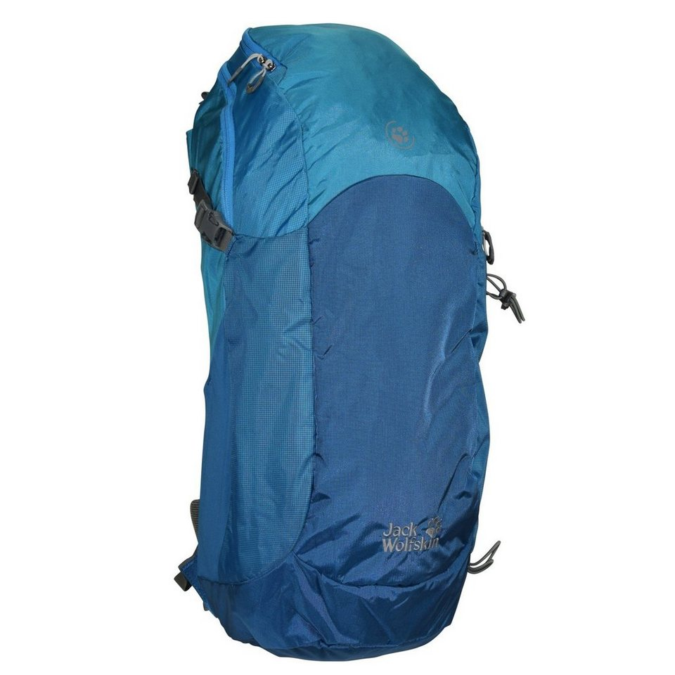 Jack Wolfskin Daypacks & Bags EDS Dynamic 32 Pack Rucksack 66 cm in moroccan blue