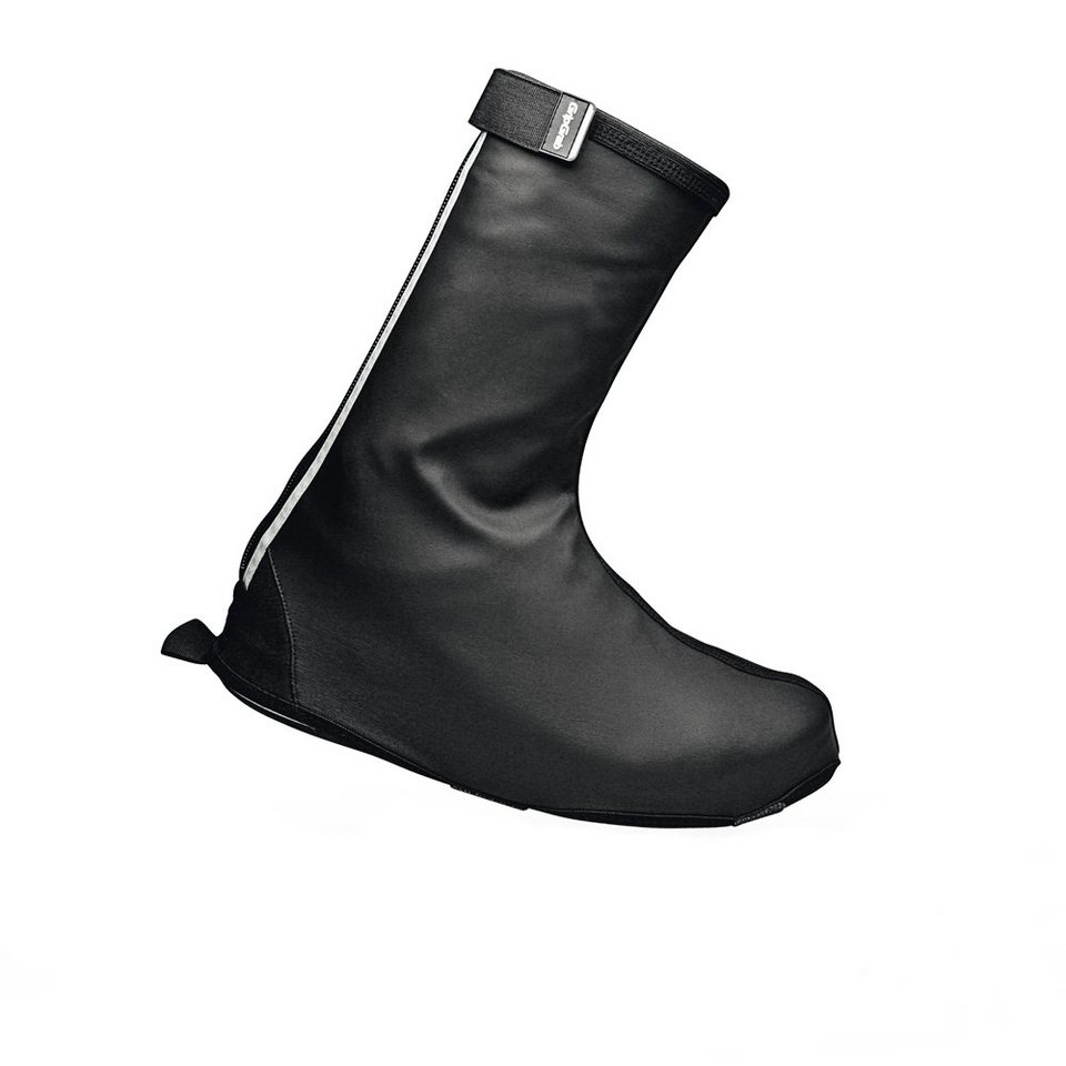 GripGrab Fahrradschuhe »DryFoot Shoe Covers« in schwarz