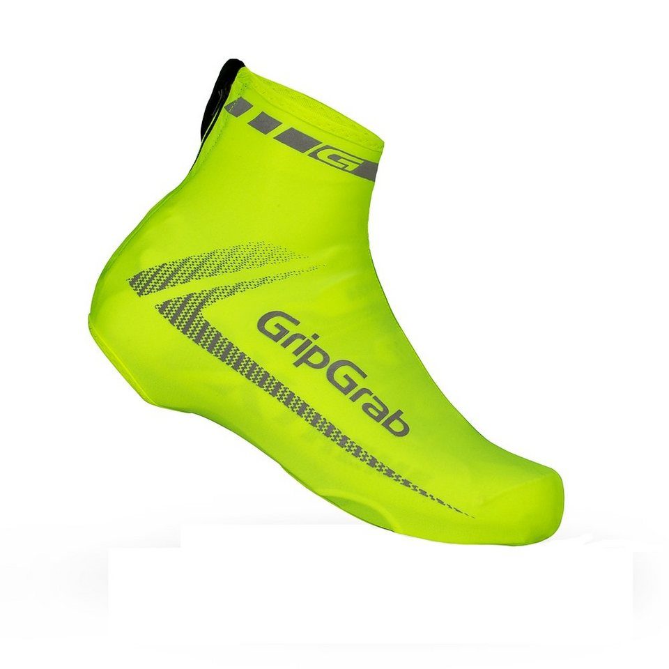 GripGrab Fahrradschuhe »RaceAero Hi-Vis Shoe Covers« in gelb