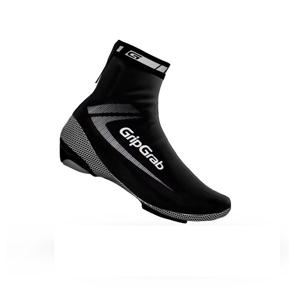 GripGrab Fahrradschuhe »RaceAqua Shoe Covers« in schwarz