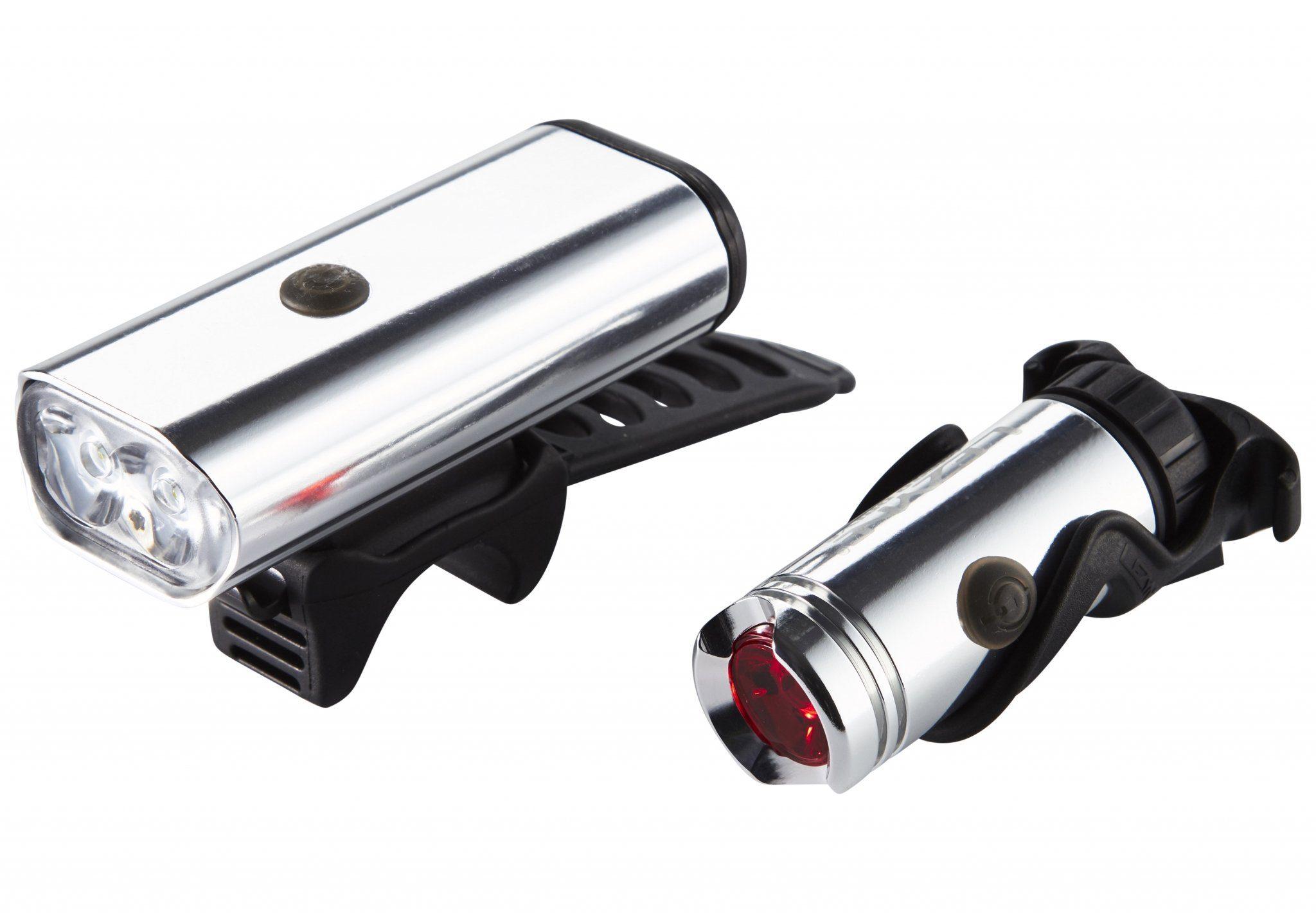 Lezyne Fahrradbeleuchtung »Macro Drive 600 XL / LED Micro Drive«