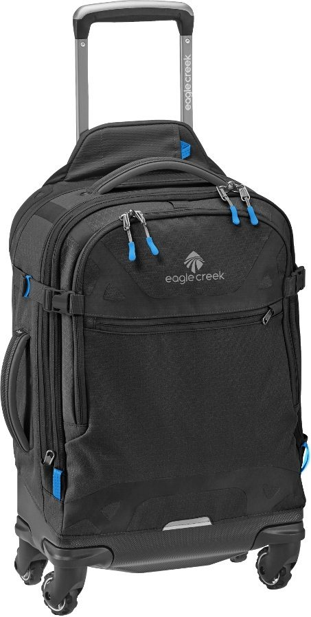 Eagle Creek Sport- und Freizeittasche »Gear Warrior AWD International Carry-On« in schwarz