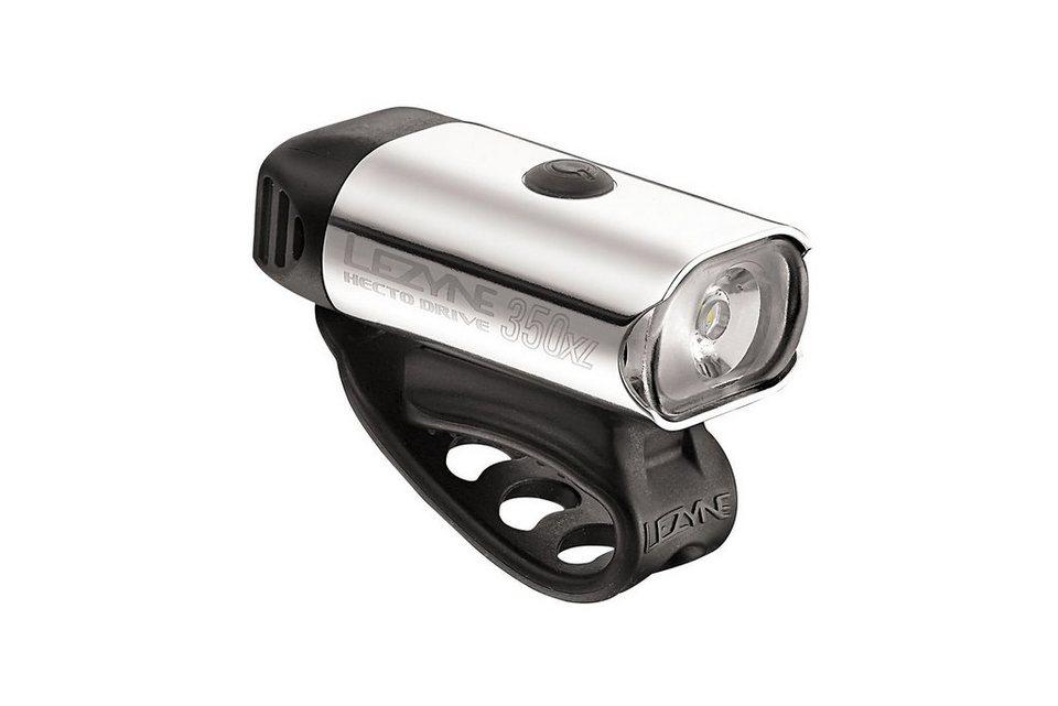 Lezyne Fahrradbeleuchtung »Hecto Drive 350 XL Frontlicht«