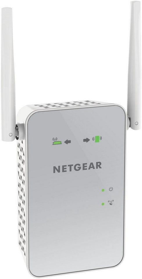 netgear access point hardware ac1200 wlan rangeextender online kaufen otto. Black Bedroom Furniture Sets. Home Design Ideas