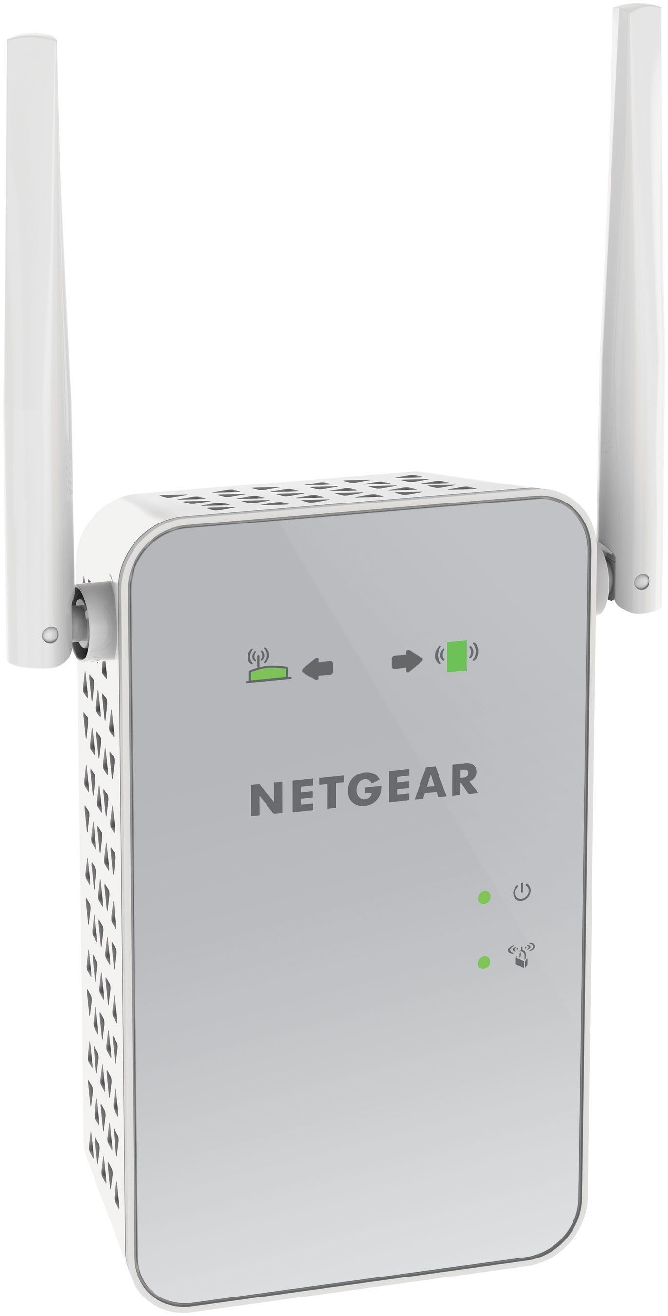 Netgear Access Point Hardware »AC1200 WLAN RANGEEXTENDER«