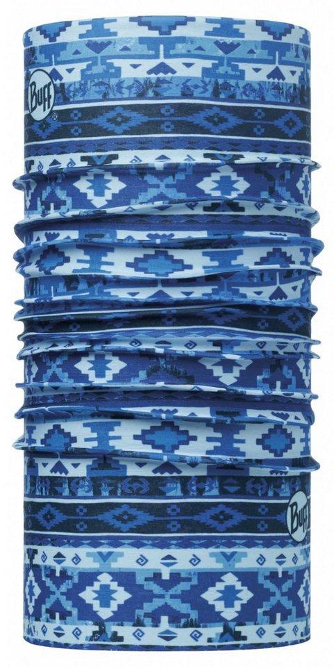 Buff Accessoire »Original Neck Tube« in blau