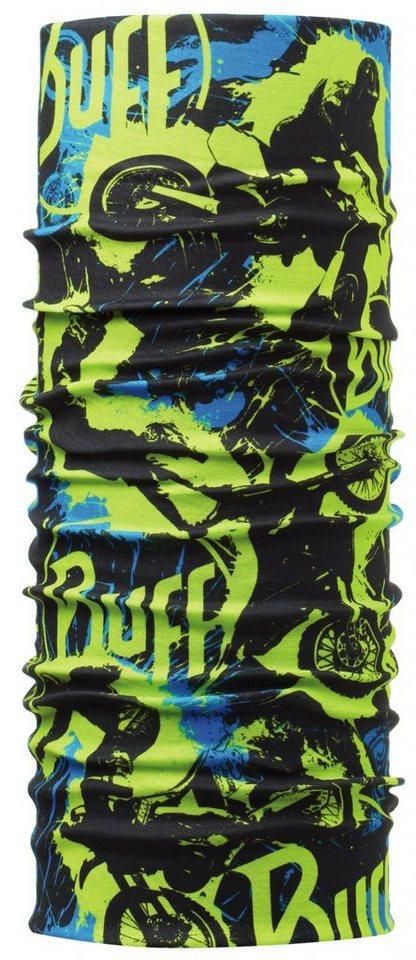 Buff Schal »Original Neck Tube Juniors« in schwarz