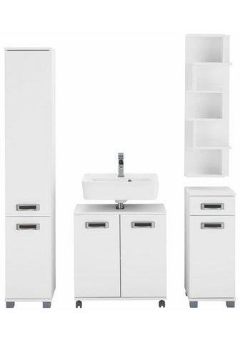 Vonios kambario baldų komplektas »Kos«...