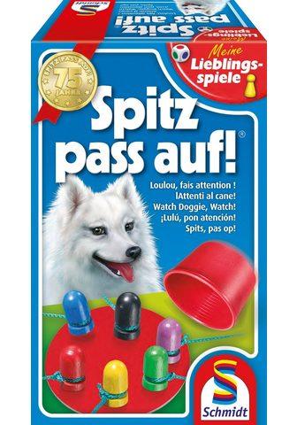 """Spiel """"Meine Lieblingsspiele Spit..."""