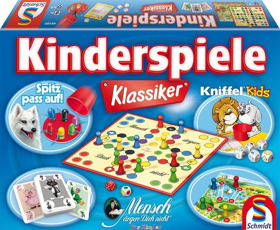 Kinderspiele De