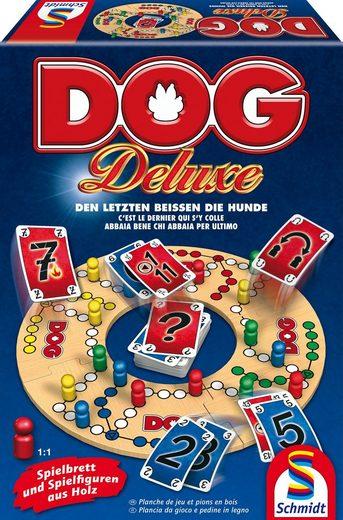 Gesellschaftsspiel Dog
