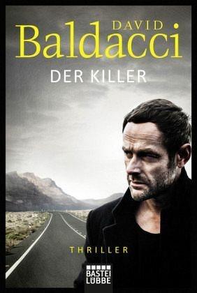 Broschiertes Buch »Der Killer / Will Robie Bd.1«