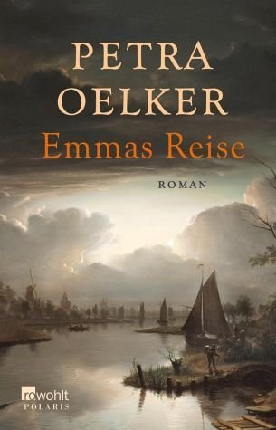 Broschiertes Buch »Emmas Reise«