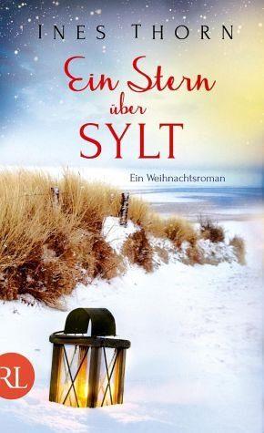 Gebundenes Buch »Ein Stern über Sylt«
