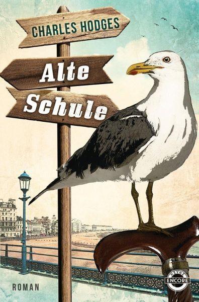Broschiertes Buch »Alte Schule«