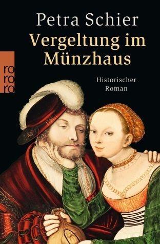 Broschiertes Buch »Vergeltung im Münzhaus«