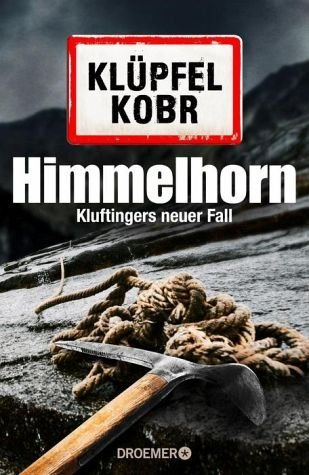 Gebundenes Buch »Himmelhorn / Kommissar Kluftinger Bd.9«
