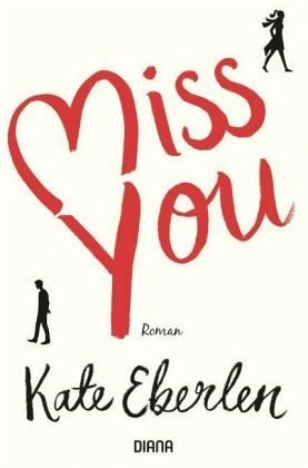 Broschiertes Buch »Miss you«