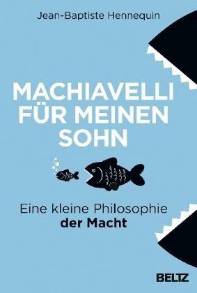 Gebundenes Buch »Machiavelli für meinen Sohn«