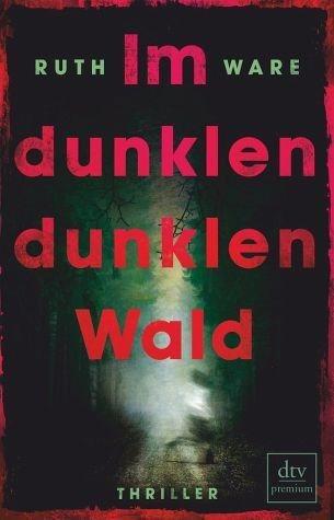 Broschiertes Buch »Im dunklen, dunklen Wald«