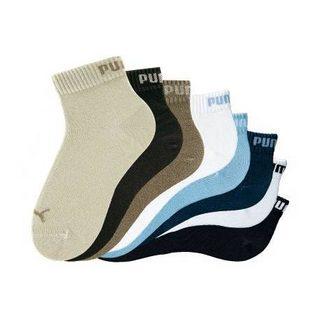 Носки короткие (6 пар)