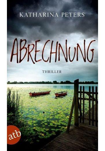 Broschiertes Buch »Abrechnung / Hannah Jakob Bd.4«