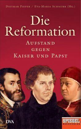 Gebundenes Buch »Die Reformation«