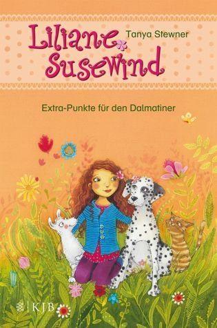 Gebundenes Buch »Extra-Punkte für den Dalmatiner / Liliane...«
