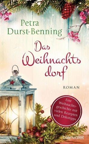 Gebundenes Buch »Das Weihnachtsdorf / Maierhofen Bd.2«