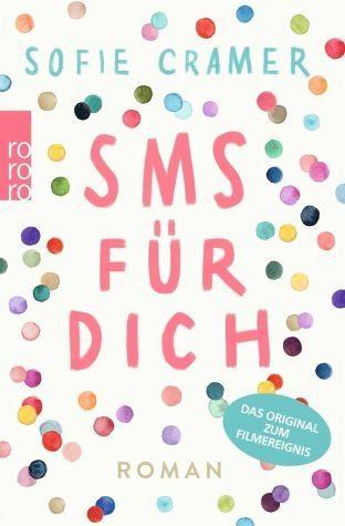 Broschiertes Buch »SMS für dich«