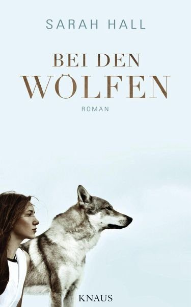 Gebundenes Buch »Bei den Wölfen«
