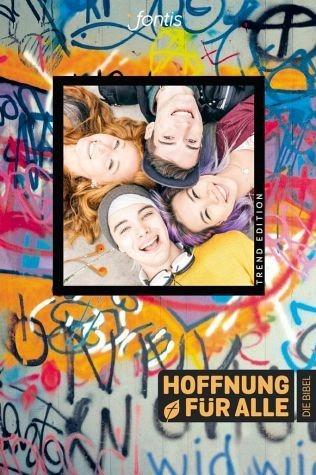 Broschiertes Buch »Hoffnung für alle. Die Bibel - Trend Edition 2.0«