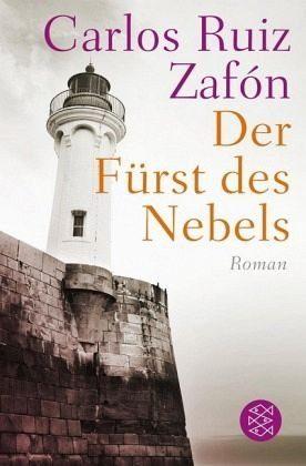 Broschiertes Buch »Der Fürst des Nebels«