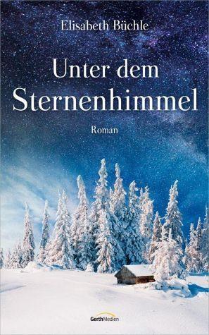 Broschiertes Buch »Unter dem Sternenhimmel«
