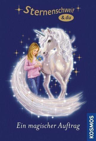 Gebundenes Buch »Sternenschweif & du«
