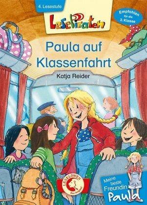 Gebundenes Buch »Lesepiraten - Meine beste Freundin Paula -...«